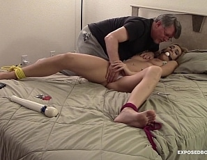 AmandaTate-Forced-Orgasm-EB