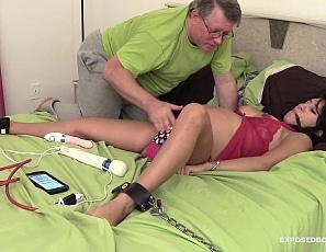 LeticiaSantoro-BOND-Forced-Orgasm-EB